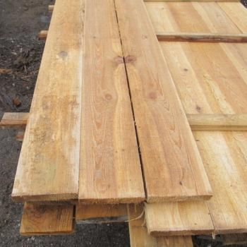 10 Inch Rough Sawn Pine Flooring